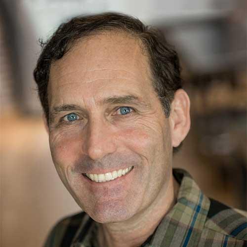Photo of owner Sean Heyman
